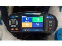 Professional Electrical Test Meter: Metrel EurotestXC MI-3152