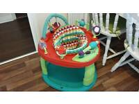 Mama's and Papa's baby activity seat/ chair
