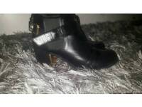 Carvela boots size 5