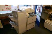 Canon iRC4080i Colour Photocopier Printer