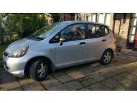 2006 Honda Jazz Silver + XBOX One Elite