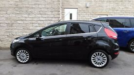 Ford Fiesta 1.4TDCi Tit 2012 FSH Bargain Quick sale wanted