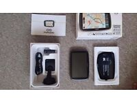 TomTom Go 6100, hardly used, immaculate condition