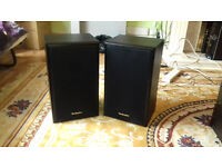 Technics SB-F911 Speakers Pair