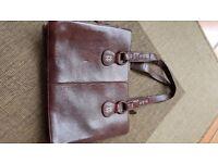 Radley laptop briefcase handbag