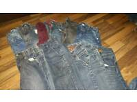 Boys age 8 jeans