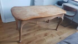 Dining Table - wooden 155x75 cm