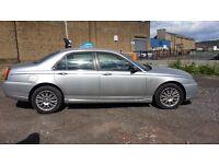 2005 Rover 75 Diesel CONNOISSEUR SE CDTI - Spares or Repair