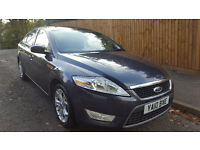 2010 Ford Mondeo ZETEC 2.0 TDCI Lovely Condition