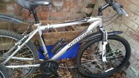 Vertigo mountain bike