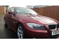 2010 FACELIFT BMW 320D FSH IMMACULATE CONDITION