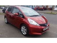 CHEAPEST PRICE 14 REG - Honda Jazz, Low Miles, Excellent condition, Drives Perfect, Cheap to Run