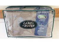 Range Rover Sport 2010–2013 Front Seat Covers (LIGHTLY USED)