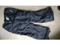 Ski trousers xl