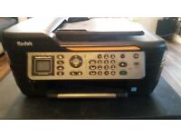 Kodak ESP 2170 Office Series Printer/Scanner