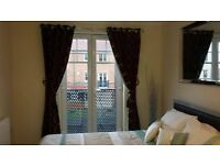 Lovely double room to rent in St. James Village