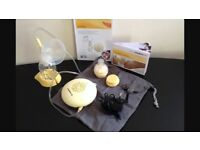 Medela swing electric and battery operated breast pump