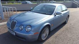 Jaguar S-Type 2.7d V6 Auto