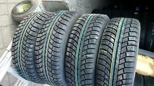 $550 (TAX-IN)– NEW 235/65/R17 Gislaved Nord Frost 5 snows – Santa Fe/ Odyssey/ Sorento/ Edge/ Flex/ XC60/ Pacifica/ CX-7