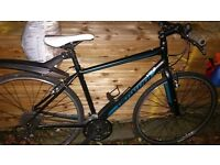 "specialized vita, road bike17 "" frame"