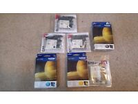 Brother Ink Cartridges LC980 / LC1100