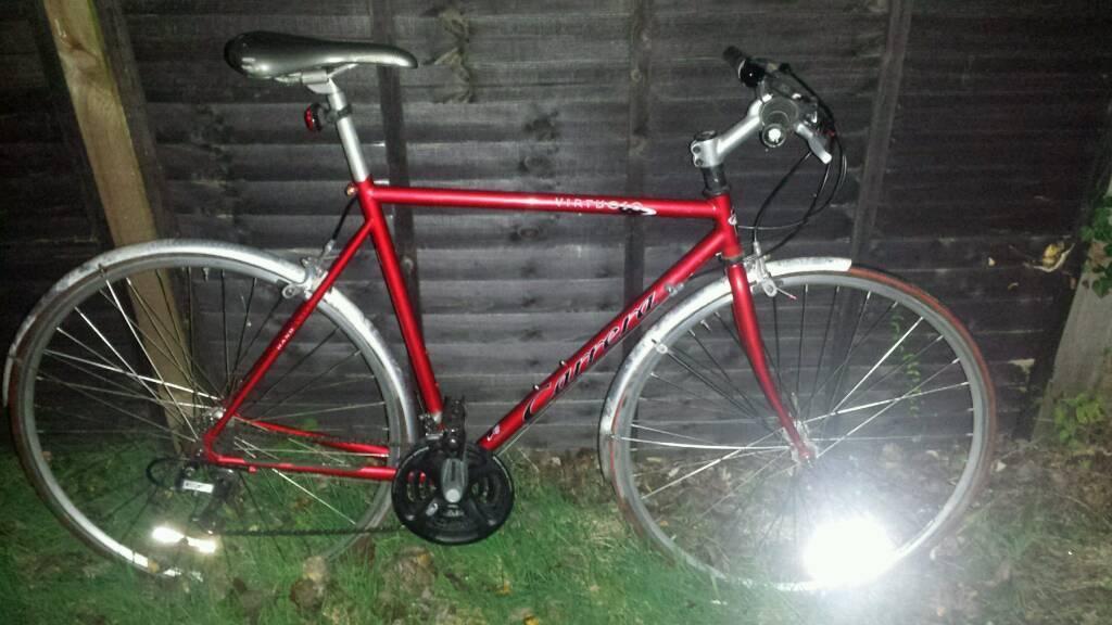 Fully working Road commuter bike