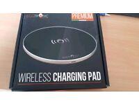 Eggtronic Wireless Charging Pad BNIB