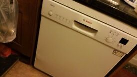 BOSCH DISHWASHER NEVER USED for 200£ ONO PICKUP FROM DAGENHAM