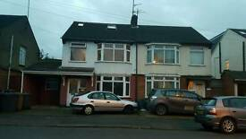4/5 BEDROOM FAMILY HOUSE TO RENT IN ARGYLE AVE ,CLOSE TO TOWN £1650 PM