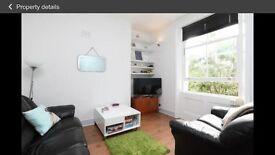 2 double bedroom flat, modern bathroom, lounge, & kitchen. Nearby stations Arsenal & Finsbury Park