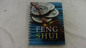 FENG SHUI BOOK £5
