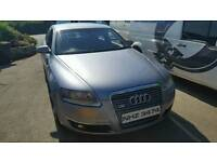 Audi A6 3.0tdi 07 *** BREAKING parts available