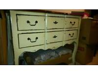 Unique drawer