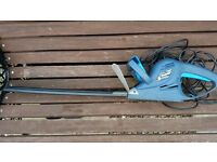 Einhell Electric Hedge Trimmer