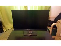 "LG 27"" IPS LED 1080p IPS277L-BN PC Monitor"