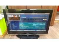 samsung 40inch Full HD LCD tv