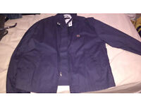 Mens L Tommy Hilfiger Jacket New