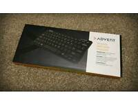 Advent keyboard