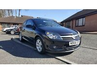 2006 Vauxhall Astra SXI 3 Door PETROL – Sports hatchback, 2 Keys and FITTED PARROT BLUETOOTH KIT!