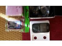Blackberry 8520 black immaculate