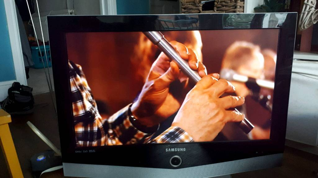Samsung tv 26 inches   in South Norwood, London   Gumtree