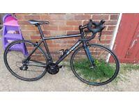 B-twin triband 5 road bike