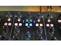 TRAKTOR S8 DIGITAL DJ CONTROLLER
