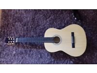Acoustic Guitar Going Cheap - Need To Go ASAP