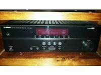Yamaha YHT 1810 5.1 Home Cinema System