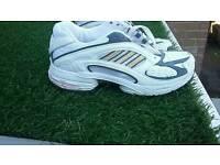 Adidas climacool adiprene running fitness girls ladies trainers size uk 5 good condition