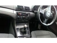 2004 BMW 320tdi £1695 price dropped by £300
