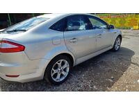 2009 Ford Mondeo 2.2L Diesel with full service history and long MOT
