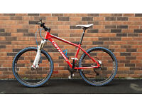 Cannondale Trail SL4 (2010) **Upgraded Forks** - Mountain Bike