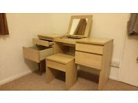 Ikea Ransby dressing table for sale